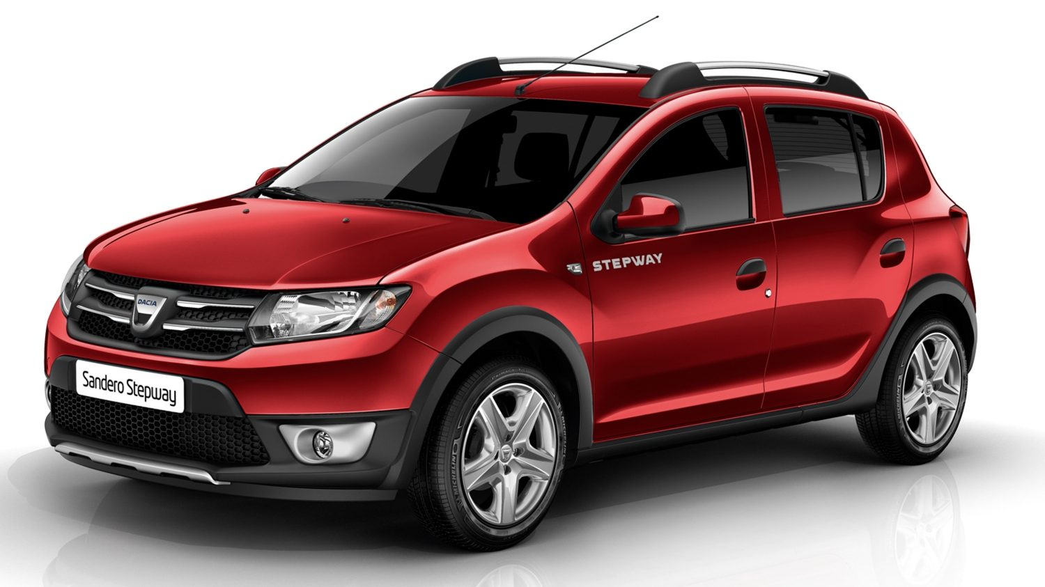 2018 dacia sandero stepway interior features new suv price. Black Bedroom Furniture Sets. Home Design Ideas
