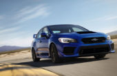 2018 Subaru Levorg WRX Wallpaper, Release date, changes
