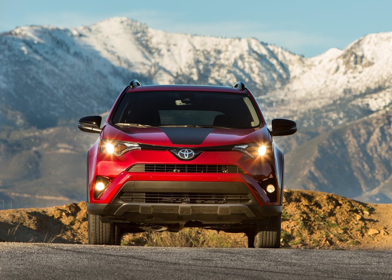 2018 Toyota Rav4 Reliability Reviews