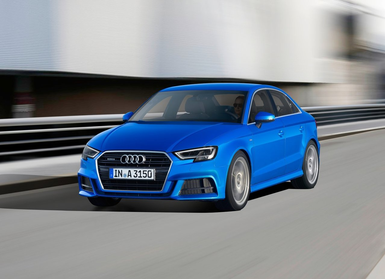 2018 Audi A3 Coupe Redesign and Changes