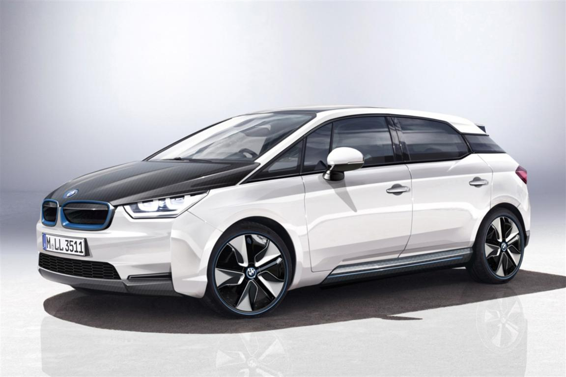2018 BMW i5 Release Date and Proce
