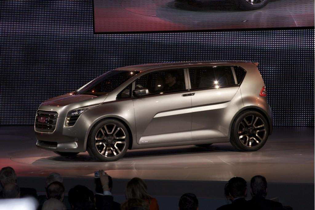 2018 GMC Granite Release Date and Price MSRP