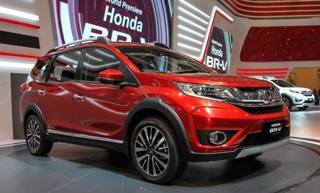 2018 Honda BRV Lease Deals