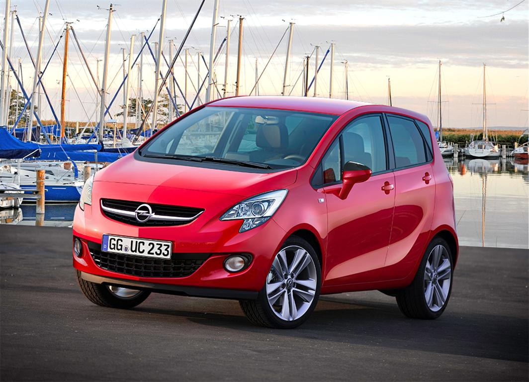 2018 Opel Karl Rock Reviews