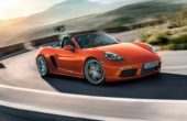 2018 Porsche 718 Boxster Pros and Cons