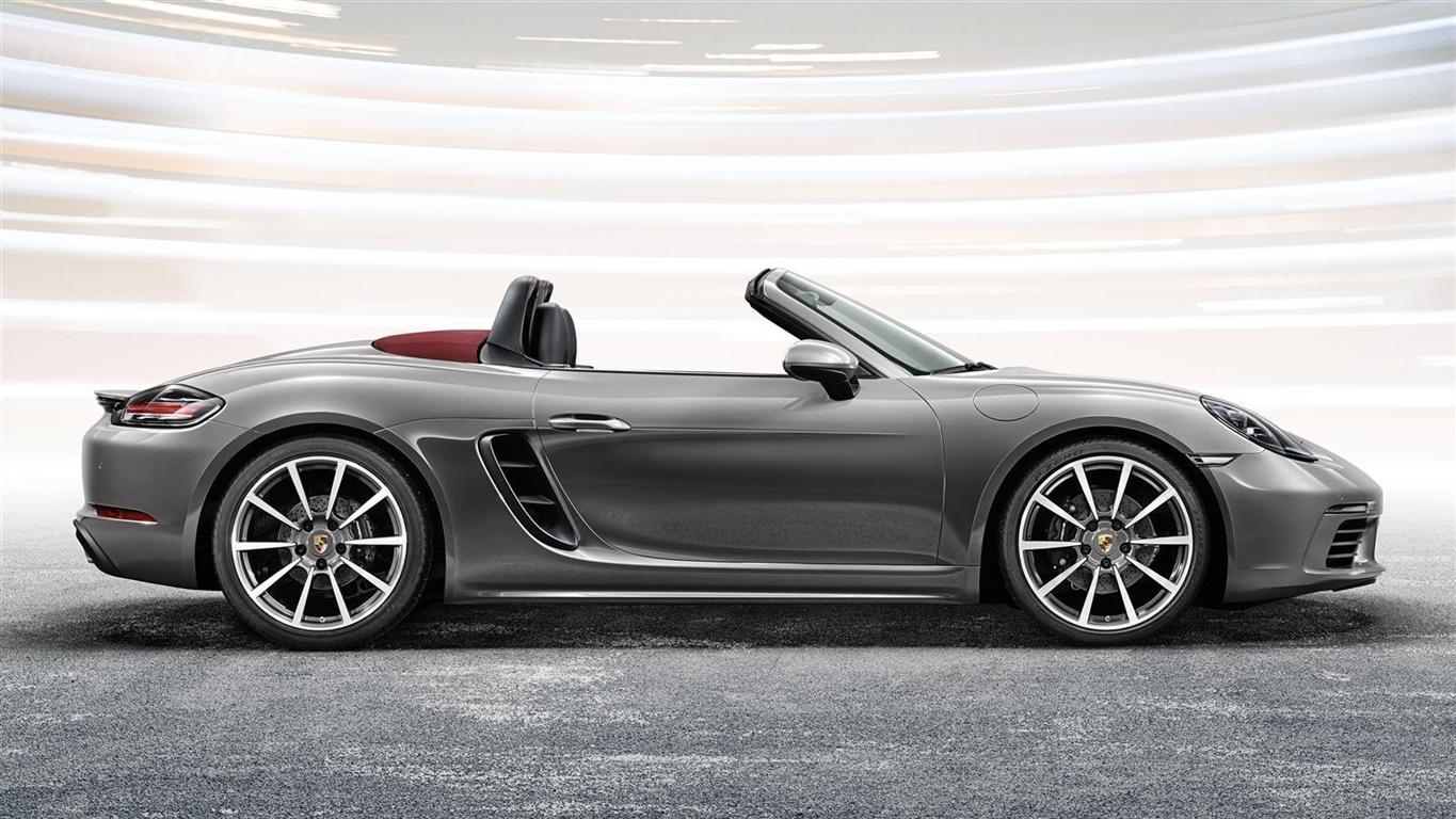 2018 Porsche 718 Boxster Reliability Reviews