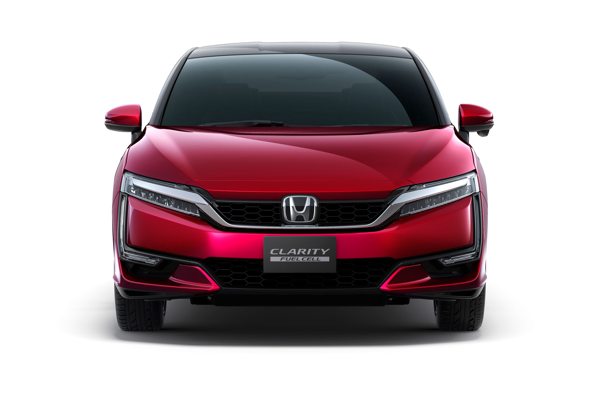 2018 honda fcx clarity price in canada