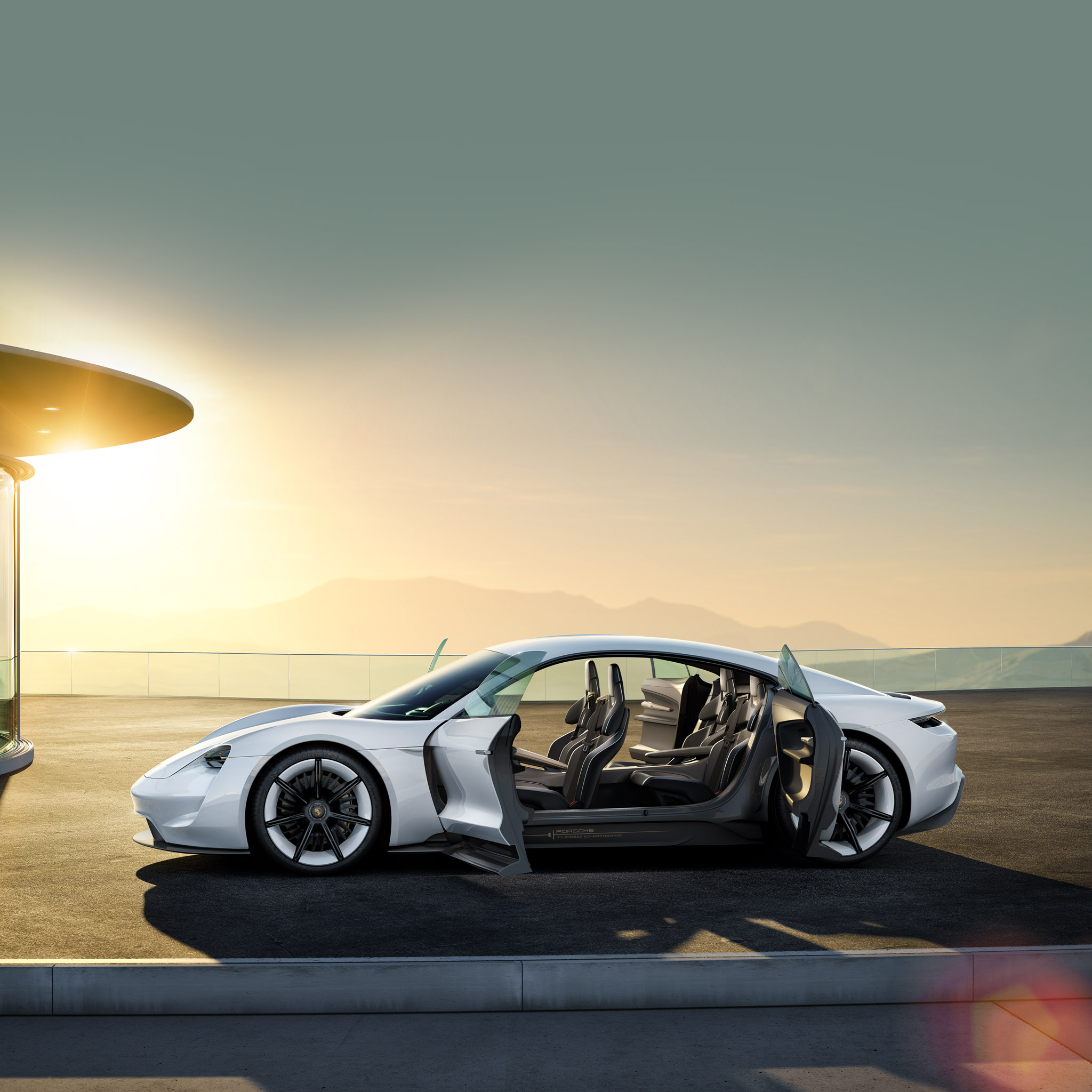 2019 Porsche Mission E Prices and Deals