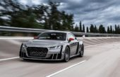Audi TT Coupe 2018 Racing Performance
