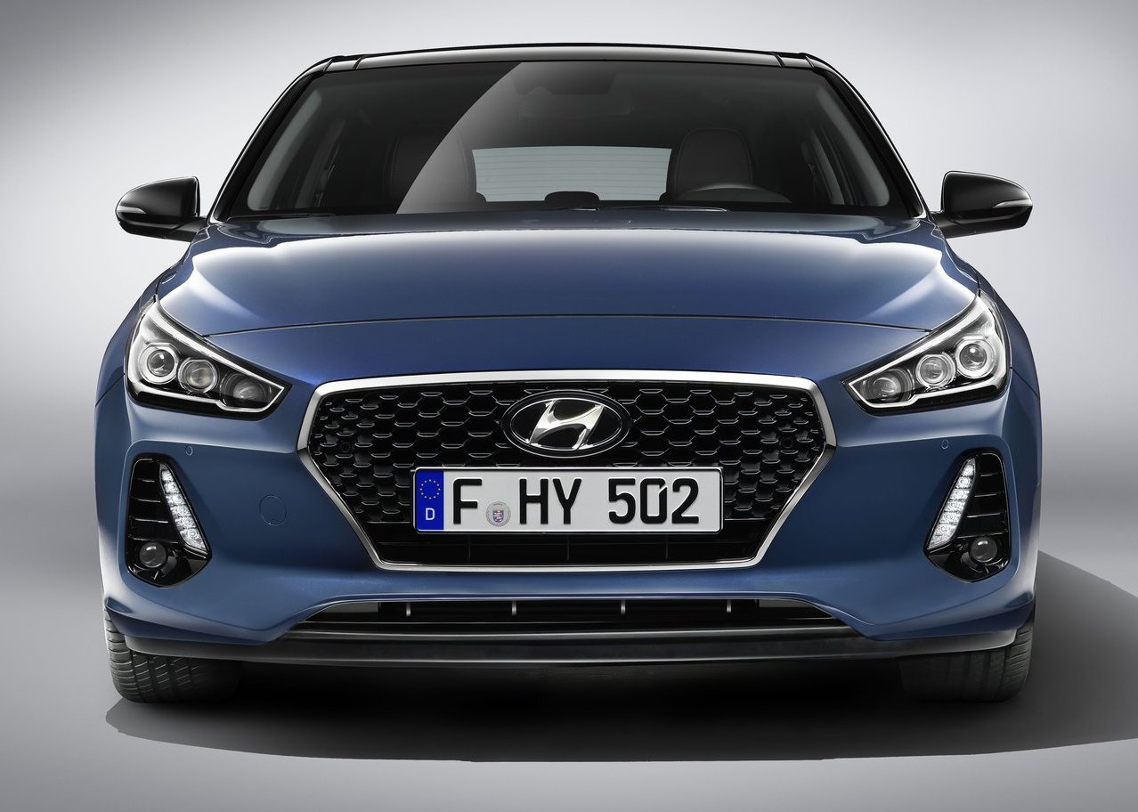 Cheaper Than Official - 2018 Hyundai i30 Price Ireland