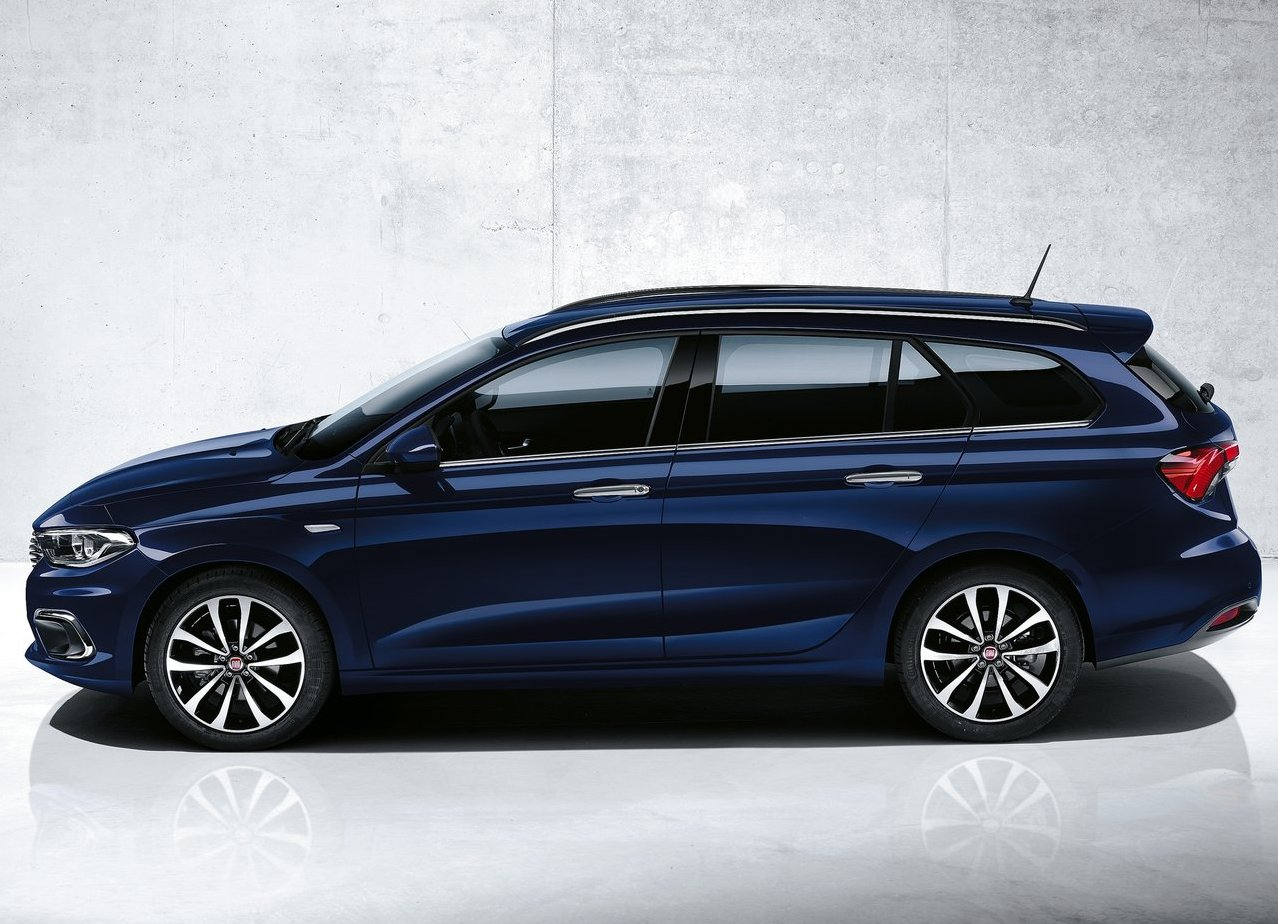 2018 Fiat Tipo Station Wagon Release Date and Price