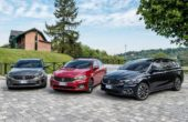 2018 Fiat Tipo Station Wagon Reviews