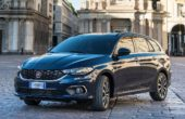 2018 Fiat Tipo Station Wagon Specs