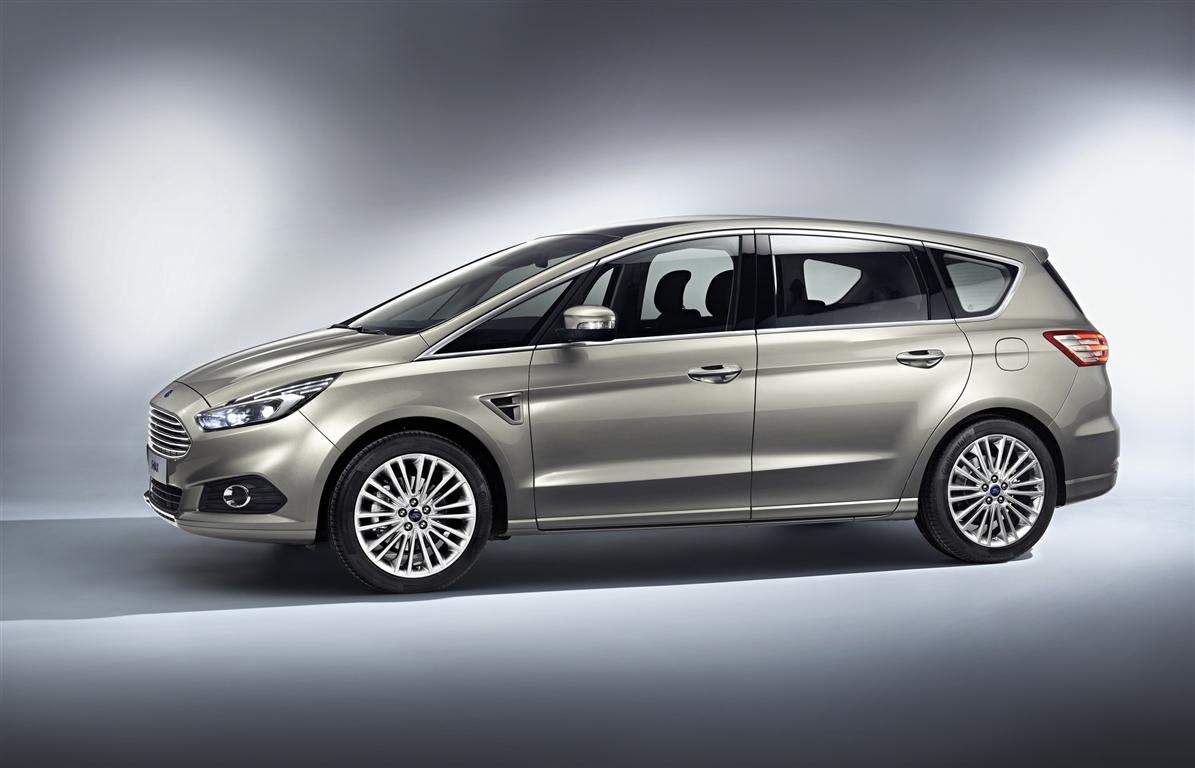 2018 ford s max redesign new suv price. Black Bedroom Furniture Sets. Home Design Ideas