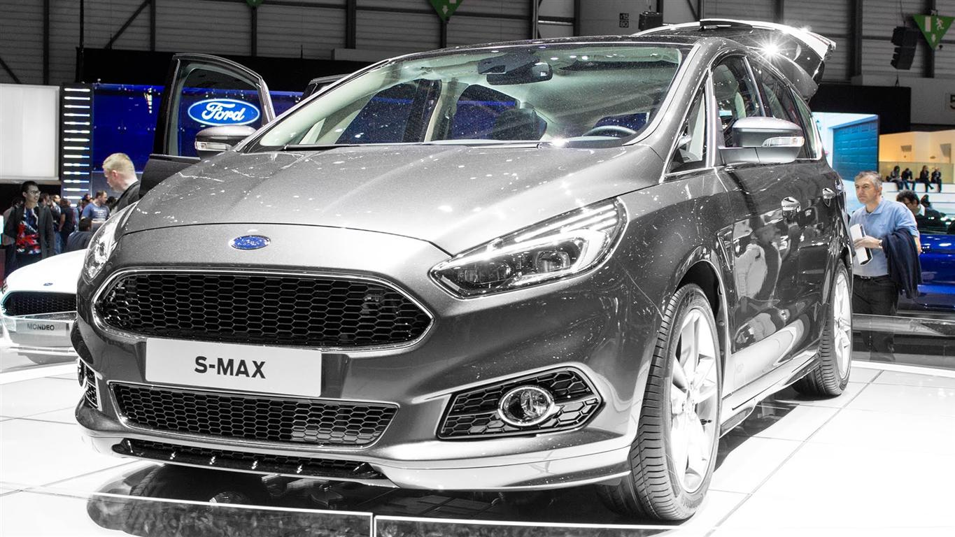 2018 ford s max release date and price new suv price. Black Bedroom Furniture Sets. Home Design Ideas