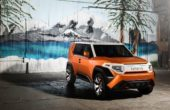 2018 Toyota FT-4 X Concept Release Date and Specs