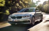 2019 BMW 530e iPerformance Redesign and Changes
