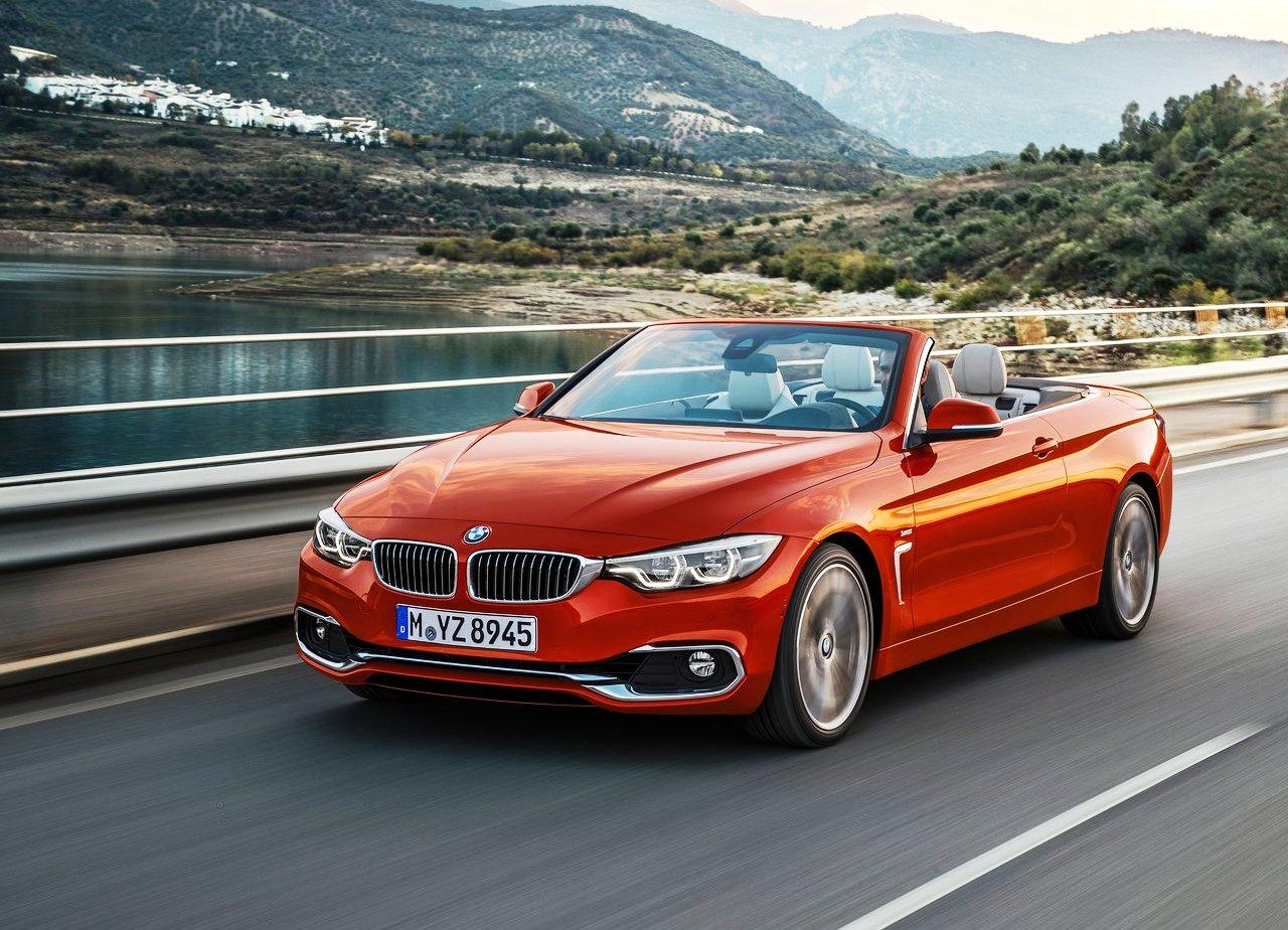 2018 BMW 430i Cabrio Release Date and Prices