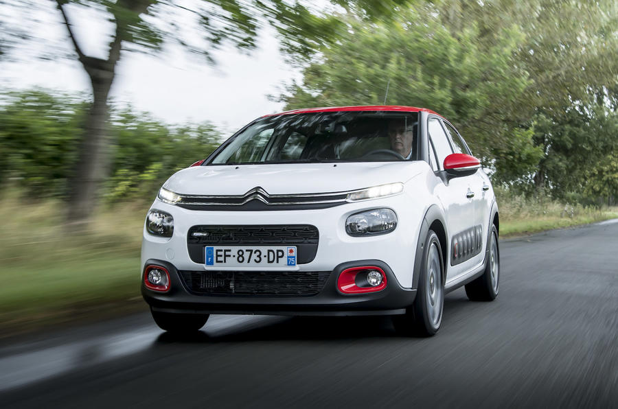 2018 Citroën C3 Release Date and Prices