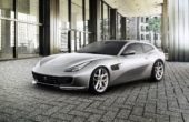2018 Ferrari Gtc4lusso T Release Date and Prices