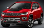 2019 Jeep Compass MultiJet Redesign and Changes