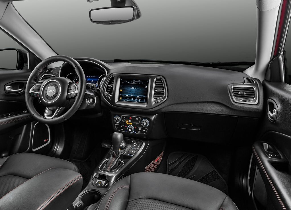 2019 Jeep Compass MultiJet Release Date and Prices