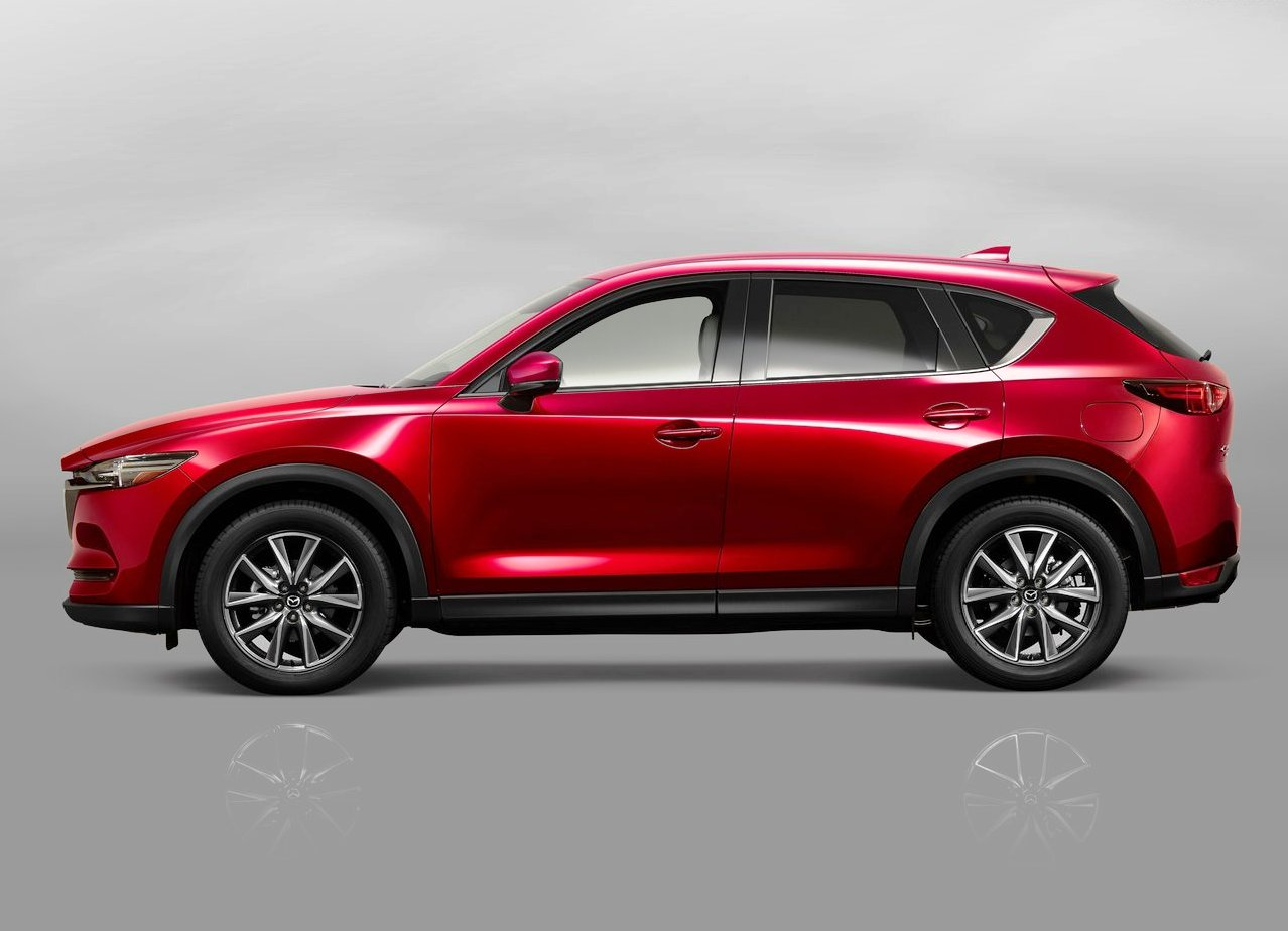 2019 Mazda CX 5 Redesign and Changes