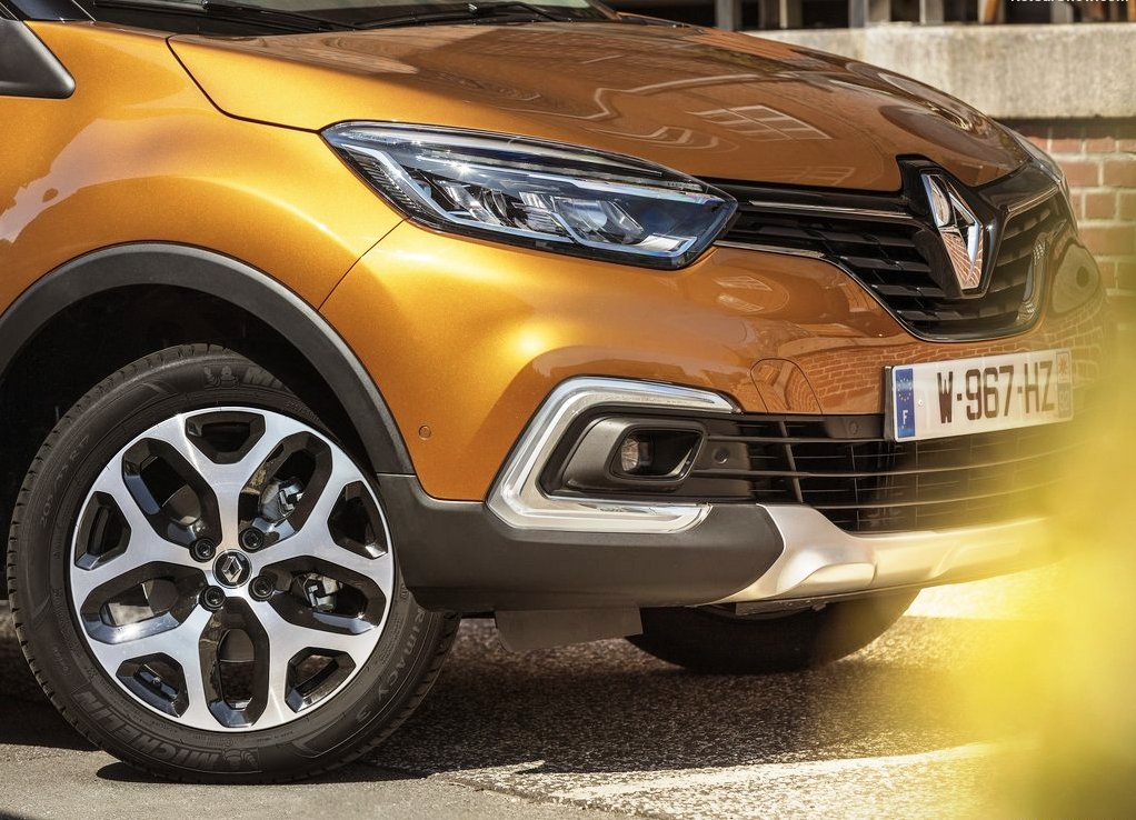 2019 Renault Captur Release date and Prices