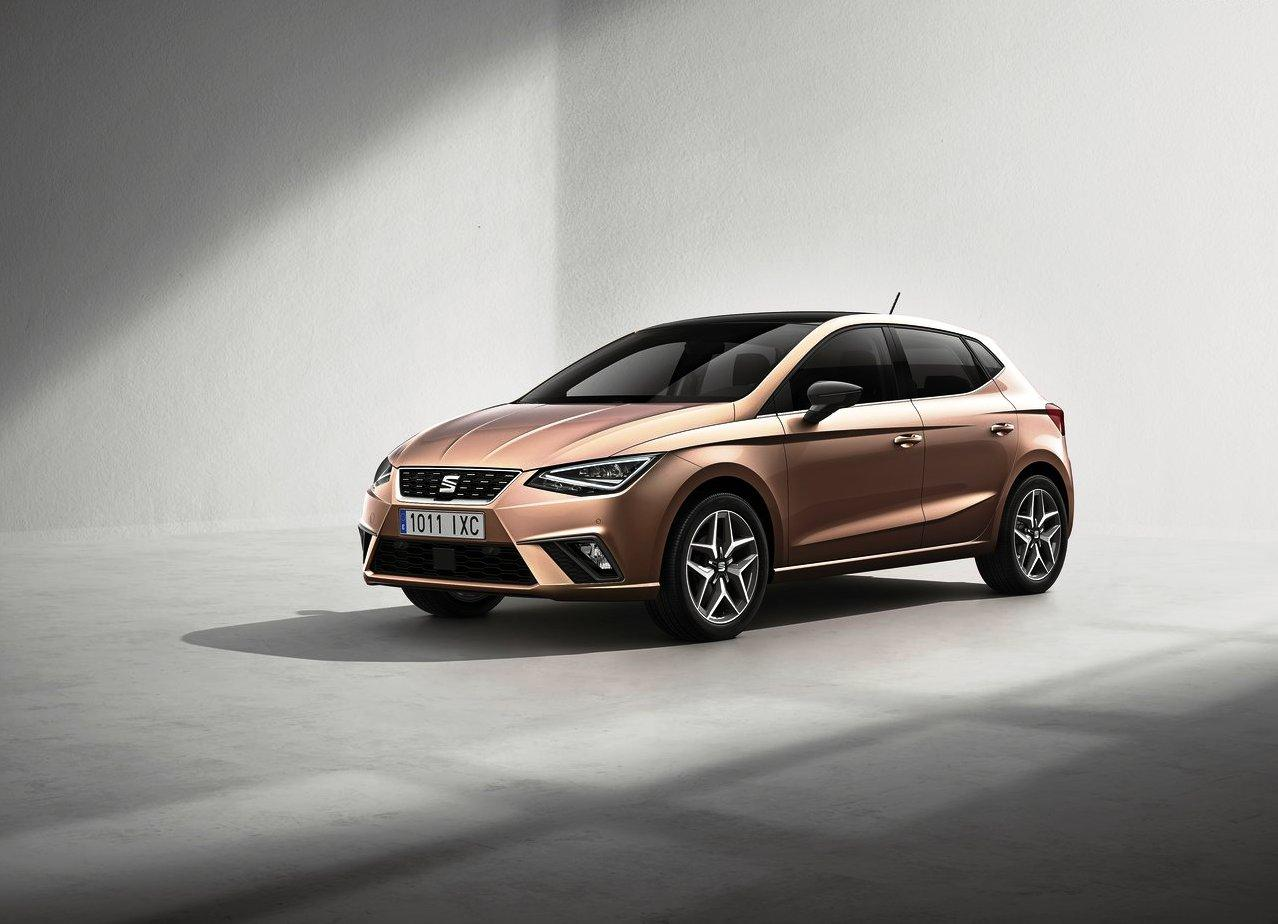2019 seat ibiza reveal release date specs changes new suv price. Black Bedroom Furniture Sets. Home Design Ideas