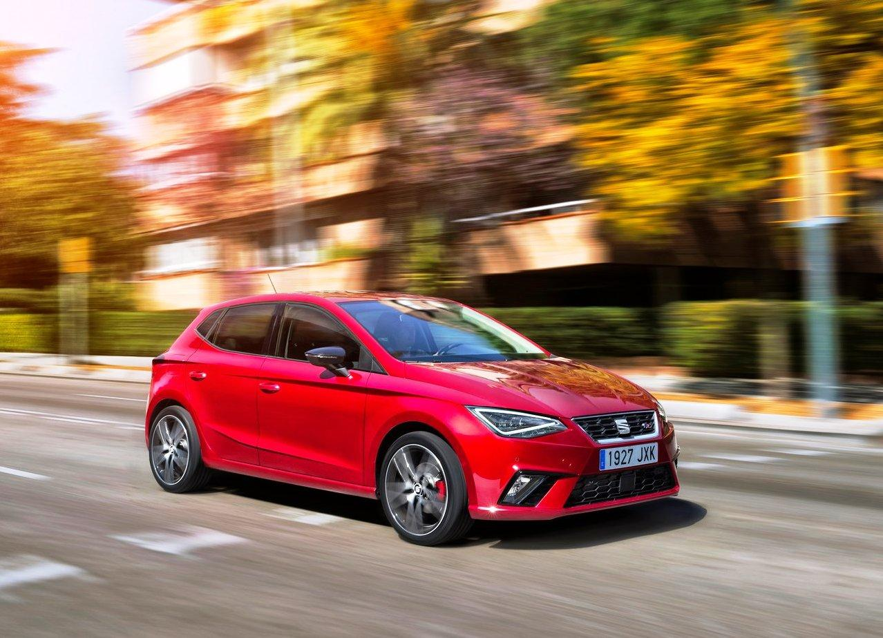 New Seat Ibiza 2018 Prices and Engine Specs