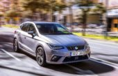 Seat Ibiza Neues Modell 2018 Prova and Test