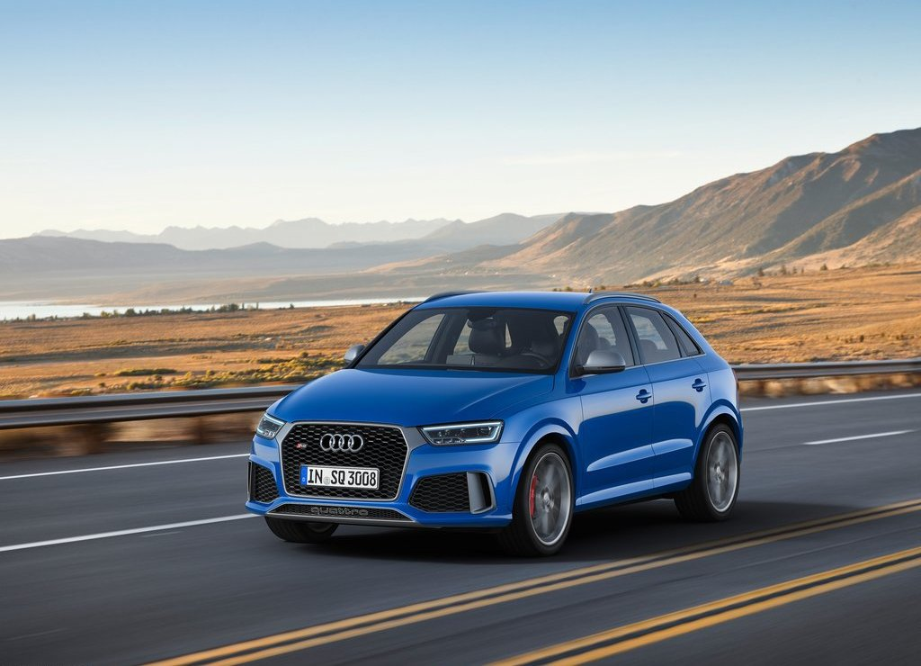 2018 Audi Q3 Canada Release Date and Pricing