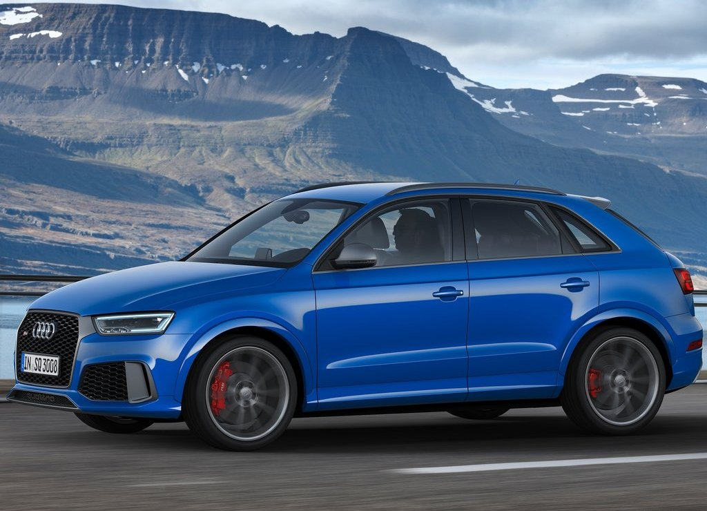 2018 Audi Q3 Changes and Redesign