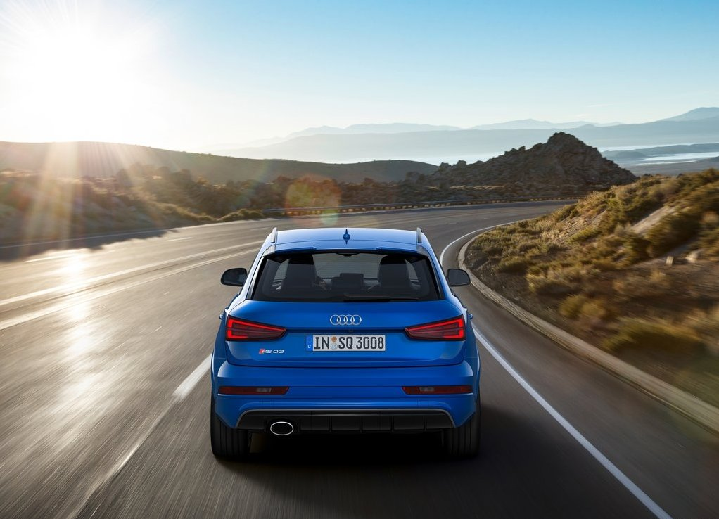 2018 Audi Q3 Release Date and Prices