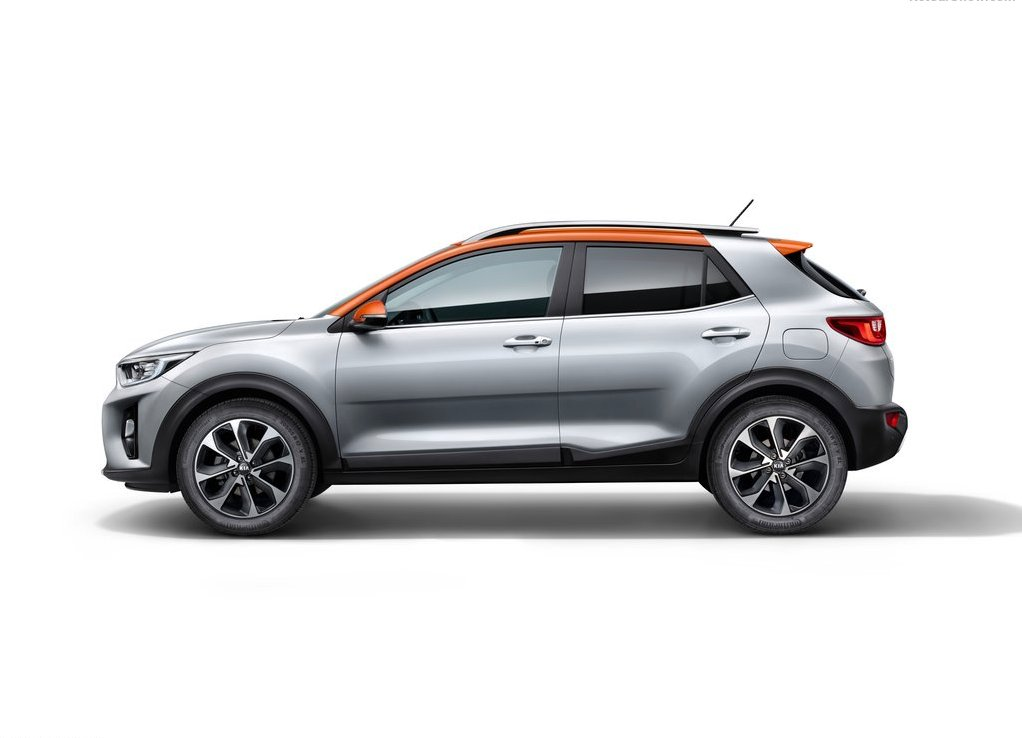 2018 Kia Stonic SUV Release Date and Price