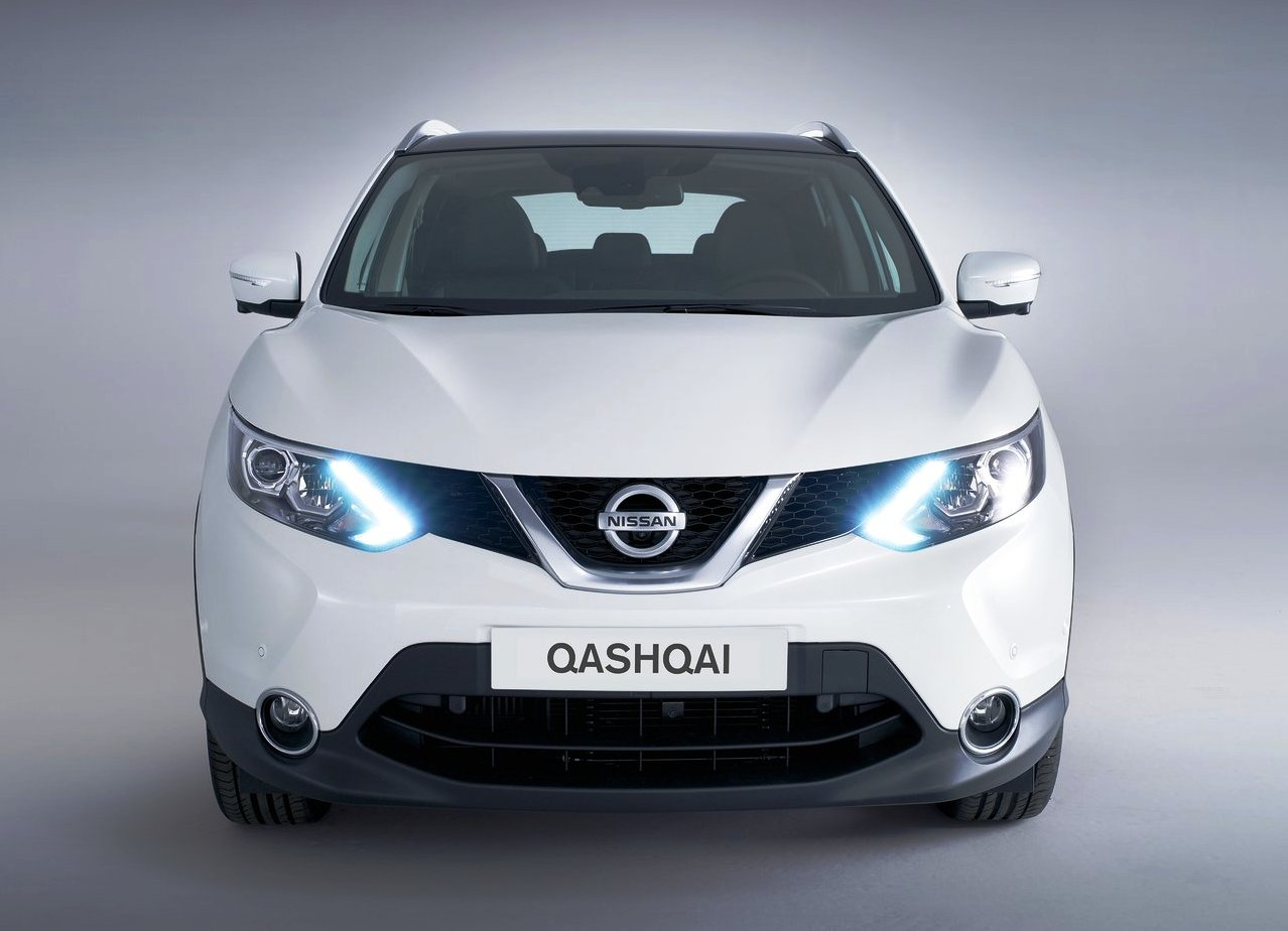 2019 Nissan Qashqai Usa Price and Release Date