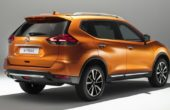 2019 Nissan X-Trail AWD Engine Specs