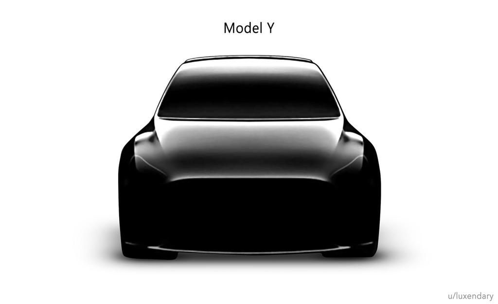 2019 Tesla Model Y SUV Launch Day and Availability