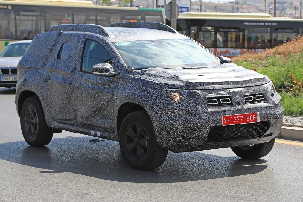 Dacia Duster 2018 Release Date and Prices