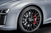 2019 Audi R8 Wheel Size Pictures