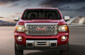 GMC Canyon 2018 Picukup Release date and Prices
