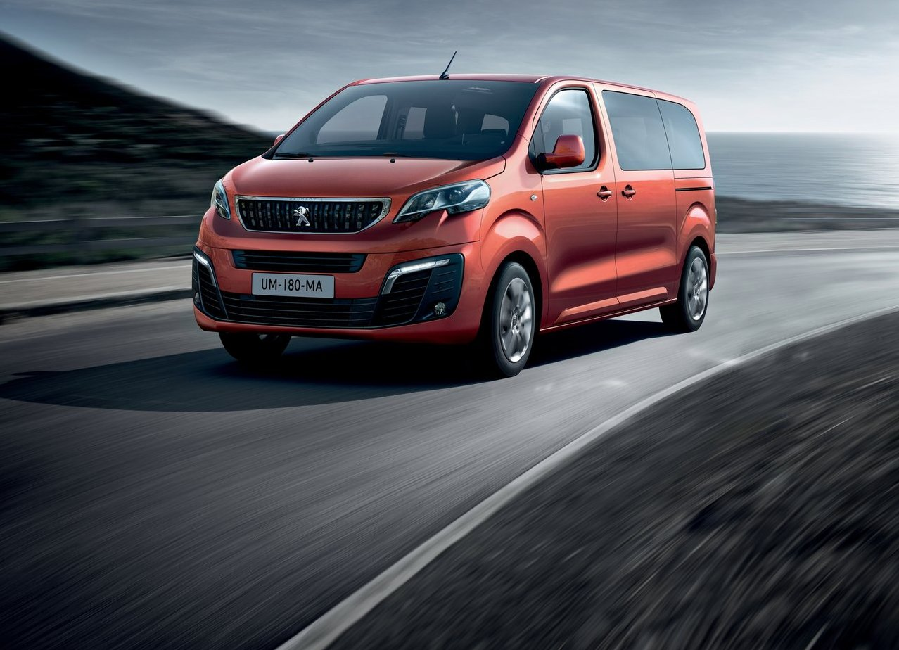 Peugeot Traveller 2018 Release Date and Prices