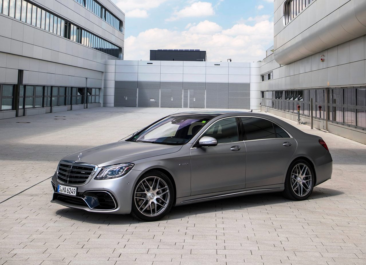 2018 mercedes classe s 65 amg performance lunga new suv. Black Bedroom Furniture Sets. Home Design Ideas
