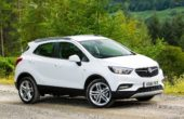 2018 Vauxhall Mokka X Active 1.6 Review