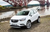 2018 Vauxhall Mokka X Automatic Review