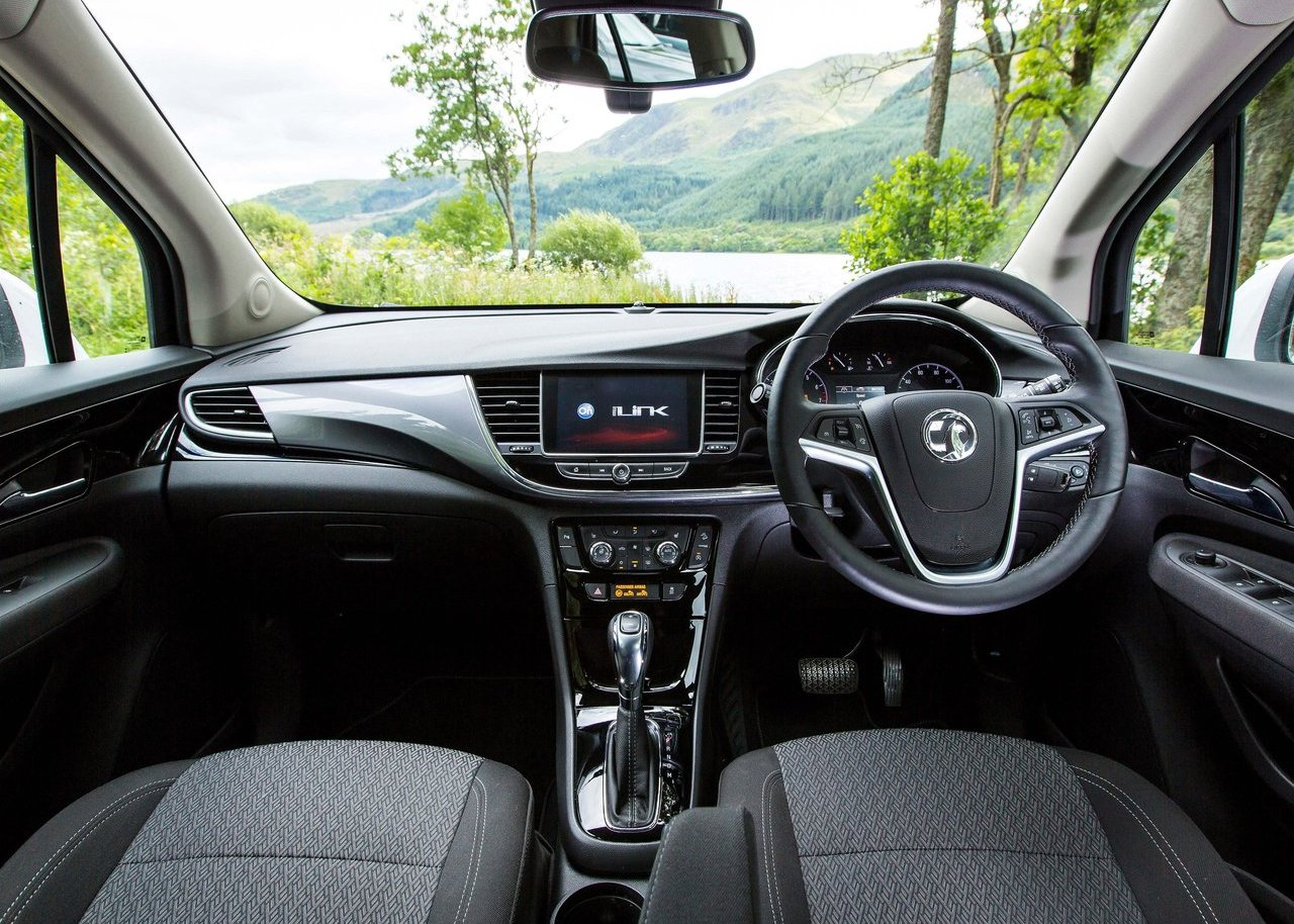 2018 vauxhall mokka x 1 6 active 5dr new suv price new suv price. Black Bedroom Furniture Sets. Home Design Ideas