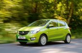 2018 Vauxhall Viva For Sale Australia