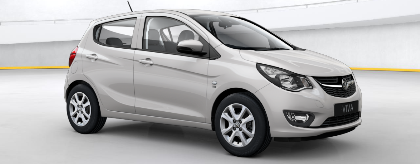 2018 Vauxhall Viva Gt Specifications
