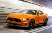 2018 Ford Mustang Shelby Gt350r Horsepower