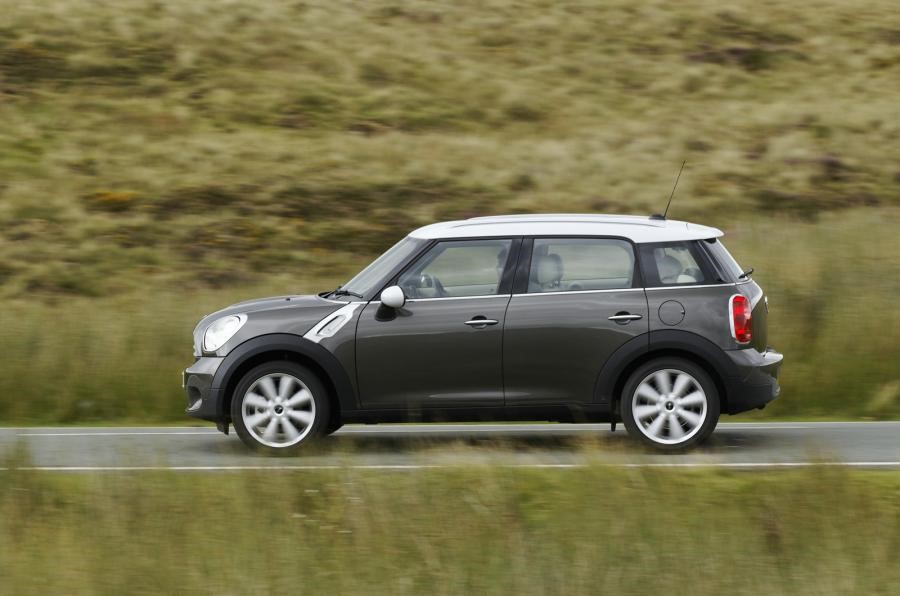 2018 Mini Countryman Cooper D All4 Automatic Price